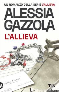 ALLIEVA. EDIZIONE SPECIALE ANNIVERSARIO (L') - GAZZOLA ALESSIA