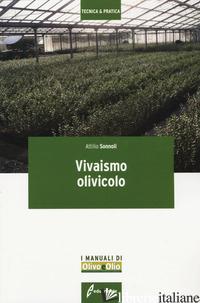 VIVAISMO OLIVICOLO - SONNOLI ATTILIO