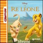 RE LEONE (IL) - WALT DISNEY