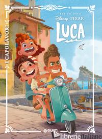 LUCA. EDIZ. A COLORI - Disney