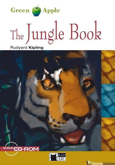 JUNGLE BOOK. CON FILE AUDIO MP3 SCARICABILI (THE) - KIPLING RUDYARD; REINHART K. (CUR.); DONALDSON E. (CUR.)