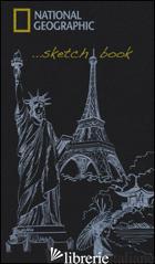 SKETCH BOOK. DIARIO DEL VIAGGIATORE -