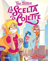 SCELTA DI COLETTE (LA) - STILTON TEA
