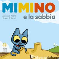 MIMINO E LA SABBIA - MARTI MERITXELL