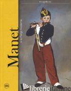 MANET E LA PARIGI MODERNA. EDIZ. A COLORI - MATHIEU C. (CUR.); PLUDERMACHER I. (CUR.); COGEVAL G. (CUR.)