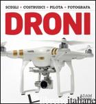 DRONI - JUNIPER ADAM