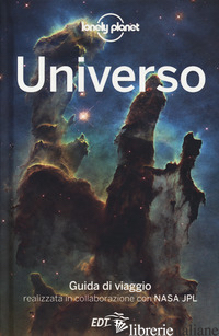 UNIVERSO - BERRY OLIVER; GARLICK MARK A.; MACKENZIE MACBRIDE; STIMAC VALERIE
