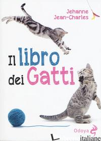 LIBRO DEI GATTI (IL) - JEAN-CHARLES JEHANNE