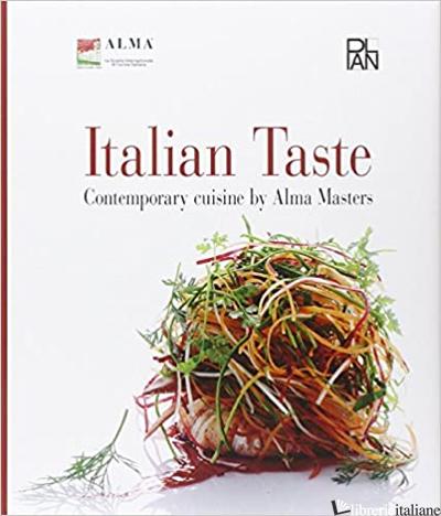 ITALIAN TASTE - ALMA