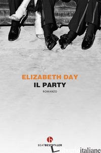 PARTY (IL) - DAY ELIZABETH
