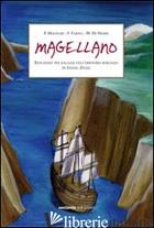 MAGELLANO - MOLINARI PAOLO; FARINA FIORENZA; DE NIGRIS MARIA