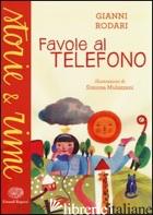 FAVOLE AL TELEFONO - RODARI GIANNI