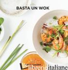 BASTA UN WOK - HWANG CAROLINE