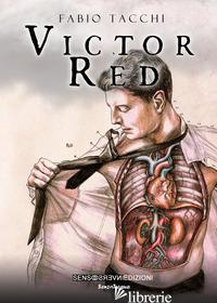VICTOR RED - TACCHI FABIO