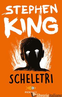 SCHELETRI - KING STEPHEN