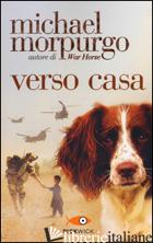 VERSO CASA - MORPURGO MICHAEL