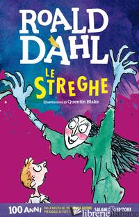 STREGHE (LE) - DAHL ROALD