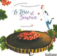 TORTE DI SIMONA. EDIZ. A COLORI (LE) - GALIMBERTI SIMONA