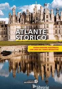 ATLANTE STORICO -