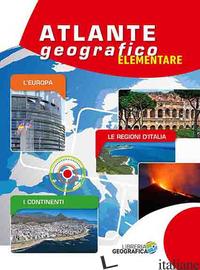 ATLANTE GEOGRAFICO ELEMENTARE -