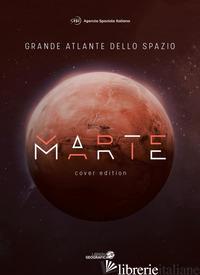 GRANDE ATLANTE DELLO SPAZIO. EDIZ. ILLUSTRATA - AA.VV.