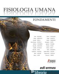 FISIOLOGIA UMANA. FONDAMENTI. CON E-BOOK. CON ESPANSIONE ONLINE - BELFIORE