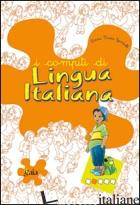 COMPITI DI LINGUA ITALIANA. PER PROGREDIRE. PER LA 2ª CLASSE ELEMENTARE (I) - GANDOLFI ANNA MARIA
