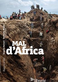 MAL D'AFRICA - FERRARI ANGELO; MASTO RAFFAELE