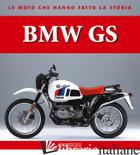 BMW GS - BONI VALERIO