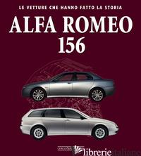 ALFA ROMEO 156 - SCELSA IVAN