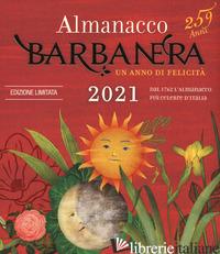 ALMANACCO BARBANERA 2021 - AA VV