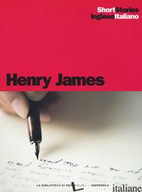 GREVILLE FANE-THE MIDDLE YEARS-GLI ANNI DI MEZZO - JAMES HENRY