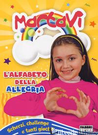 ALFABETO DELLA ALLEGRIA (L') - MARTAVI