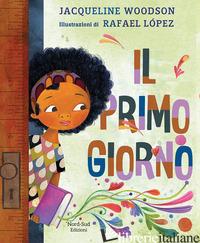 PRIMO GIORNO (IL) - WOODSON JACQUELINE