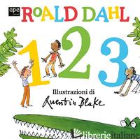 123 - DAHL ROALD