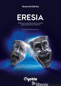 ERESIA - CITRO DELLA RIVA MASSIMO
