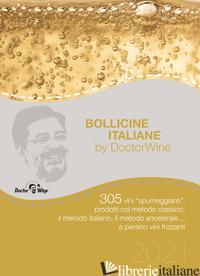 BOLLICINE ITALIANE - THOMPSON M. (CUR.); BACCHETTI P. (CUR.); MAGGIO I. (CUR.); CERNILLI D. (CUR.)
