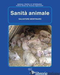 SANITA' ANIMALE - MONTINARO SALVATORE