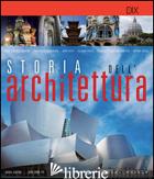 STORIA DELL'ARCHITETTURA -