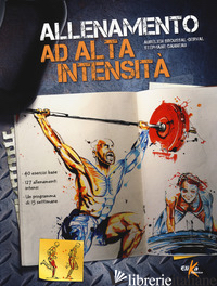 ALLENAMENTO AD ALTA INTENSITA' - BROUSSAL-DERVAL AURELIEN; GANNEAU STEPHANE