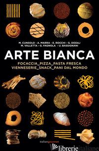 ARTE BIANCA -