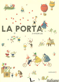 PORTA. EDIZ. A COLORI (LA) - HYEON LEE JI
