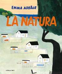 NATURA. EDIZ. A COLORI (LA) - ADBAGE EMMA