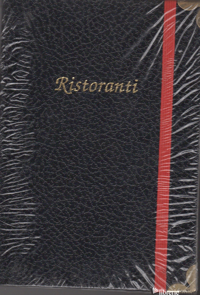 RISTORANTI 10X15 ORO 50F -