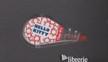 BIC HELLO KITTY M. PKT MOUSE BUBBLE (CONF. 40: 3086123313750) - CONF 40: 3086123313750