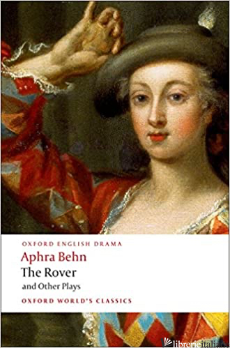 ROVER AND OTHER PLAYS - BEHN A.