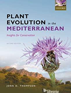PLANT EVOLUTION IN THE MEDITERRANEAN -