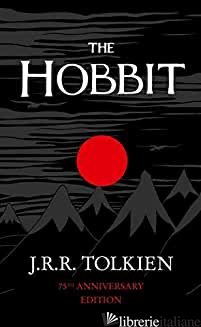 HOBBIT (THE) - TOLKIEN JOHN R. R.
