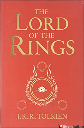 LORD OF THE RINGS (THE) - TOLKIEN JOHN R. R.