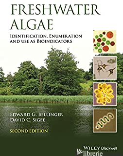 FRESHWATER ALGAE - BELLINGER